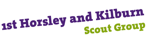 1st Horsley and Kilburn Scout Group